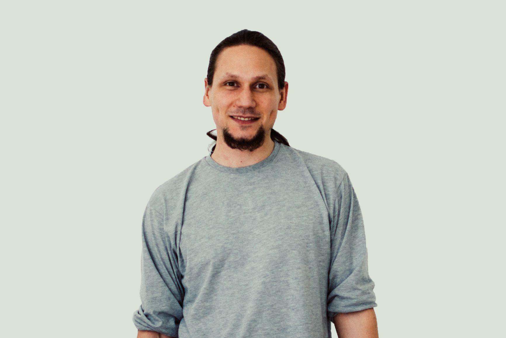 Dario Seidl BSc