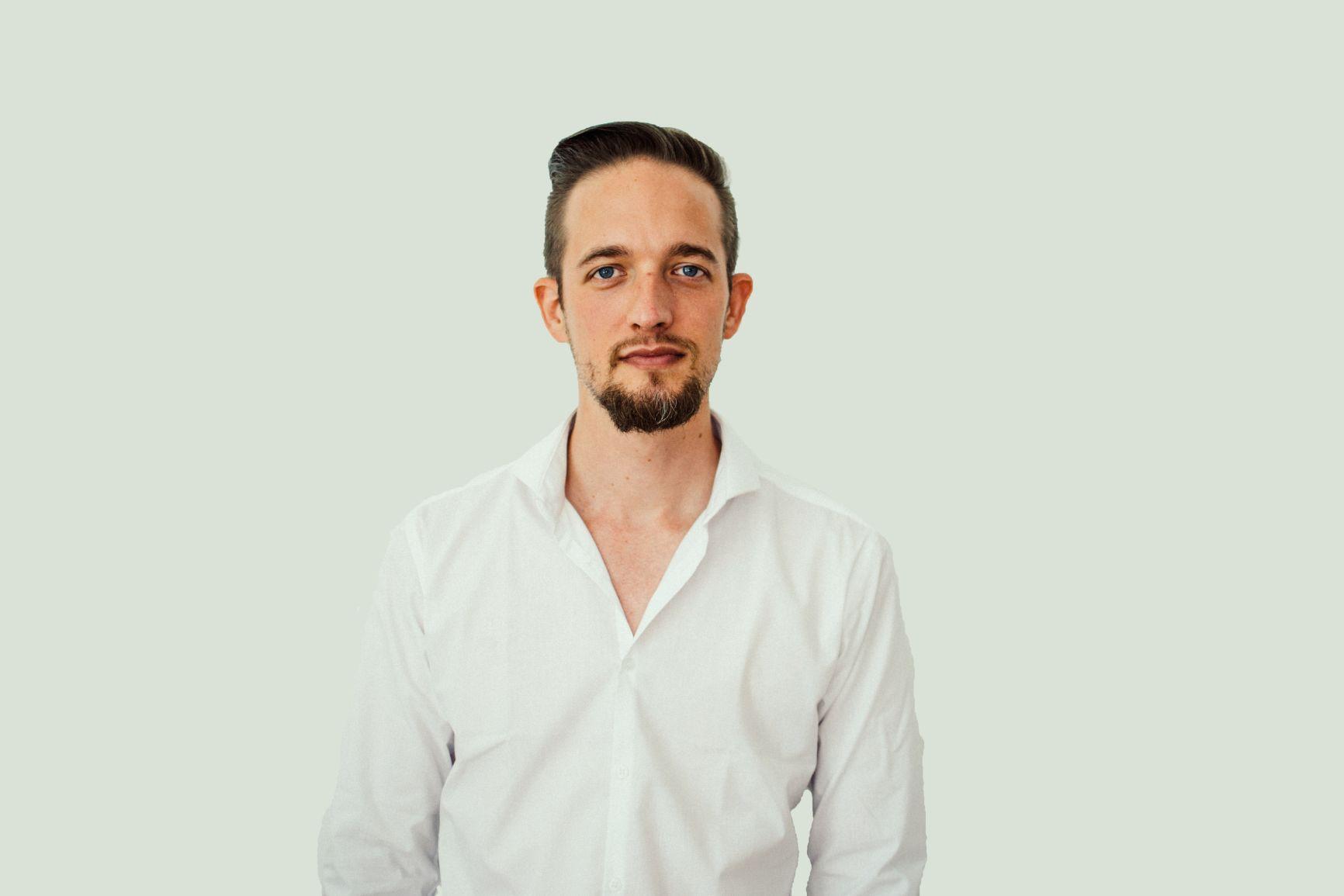 Dr. Christoph Berdenich, BSc