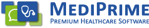 MediPrime - Premium Healthcare Software