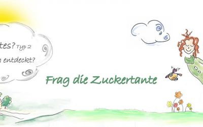 """Die """"Zuckertante"""", Dr. Susanne Pusarnig,berichtet über ihre Erfahrungen mit MeinArztOnline"""